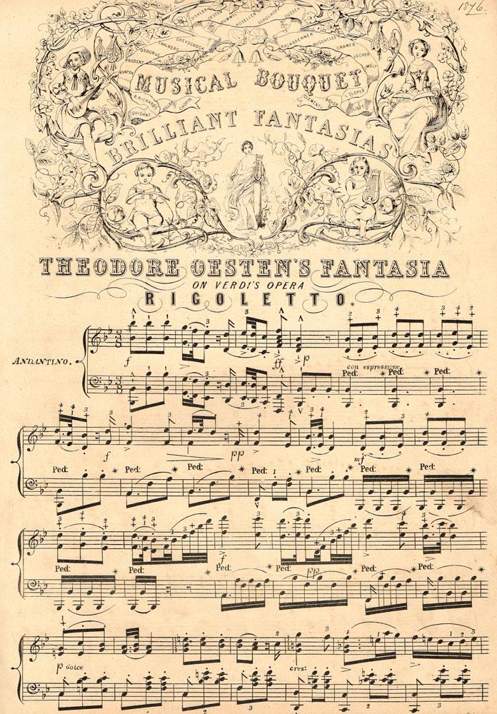 Giuseppe Verdi - Giuseppe Verdi Edition
